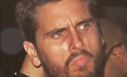 Scott Disick GOES OFF on Old Man Who Bumped Into Him: WATCH!