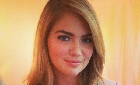 Kate Upton Instagram Hotness