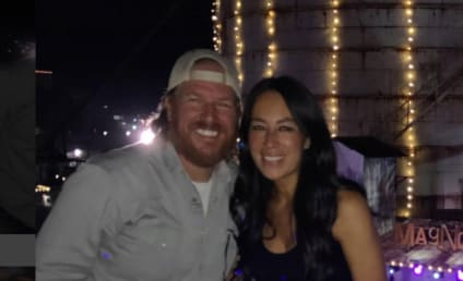 Chip Gaines and Joanna Gaines: Relationship Problems Revealed!