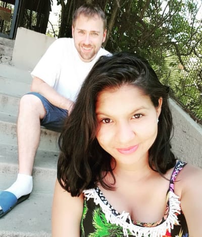 Paul Staehle and Karine: 90 Day Fiance Stars FIGHT on Instagram Live