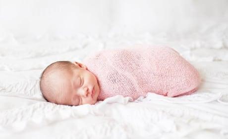 Jenelle Evans Baby Ensley