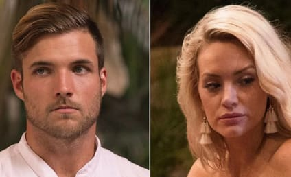 Bachelor in Paradise Finale Marred by Stunning Cheating Scandal