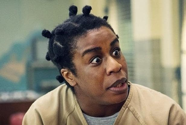 Orange is the New Black: Crazy Eyes