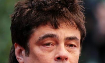 Benicio Del Toro as Thanos? Actor Guardians of the Galaxy in Major Role