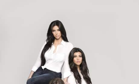 Kardashian Kollection Pic