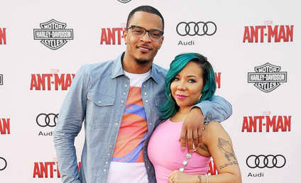 T.I. and Tiny Cottle: Expecting SEVENTH Child!