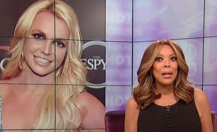 Wendy Williams to Britney Spears: You're an Awful Mother!