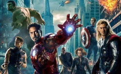 The Avengers 2 Release Date: Announced!