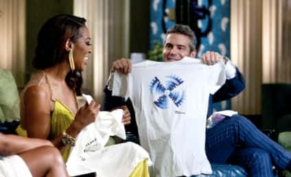 The Real Housewives of Atlanta Recap: Twirl On Out of Here
