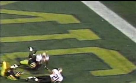 The Catch: Miracle at Michigan