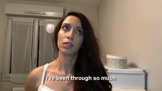 Amira Lollysa - I've been through so much