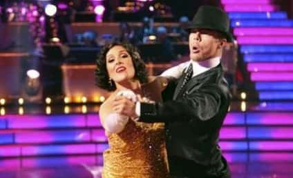Dancing With the Stars Recap: Brandy Takes it to the Maks, Birthday Girl Bristol Bombs