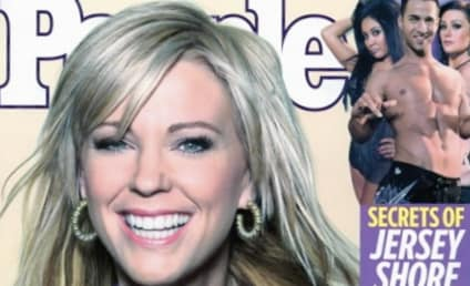 Kate Gosselin Hating on New Hairstyle