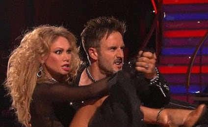 David Arquette Impresses Judges, Family, Charlie Sheen on Dancing With the Stars