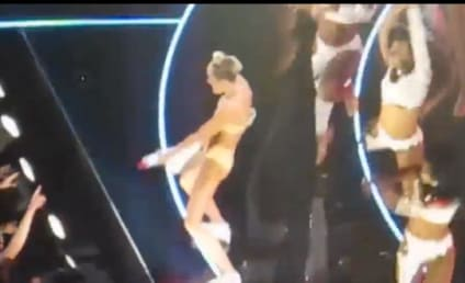 Miley Cyrus VMA Performance: Did She Go Too Far?