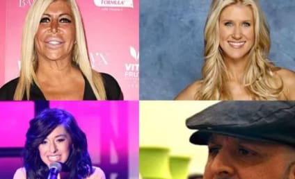 28 Reality Stars Who Died Way Too Young