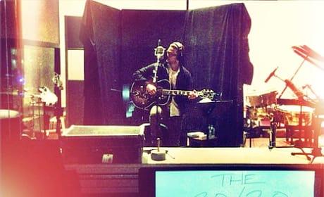 Justin Timberlake Announcement