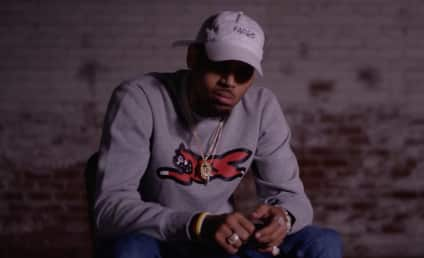 Chris Brown: I Was Suicidal After Beating Up Rihanna