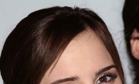 Emma Watson, Up Close