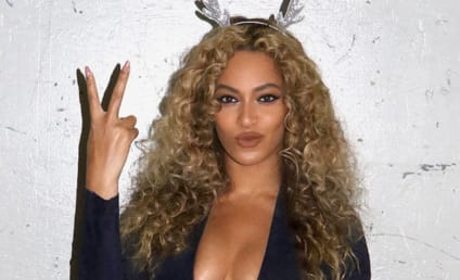 Beyonce Shatters Instagram Record with Pregnancy Announcement