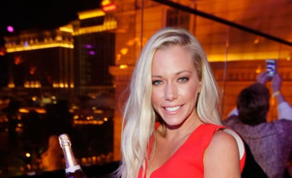 Kendra Wilkinson: 2018 Has Been the Hardest Year of MY LIFE!