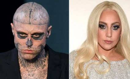 Rick Genest Commits Suicide; Lady Gaga Mourns Death of Music Video Co-Star