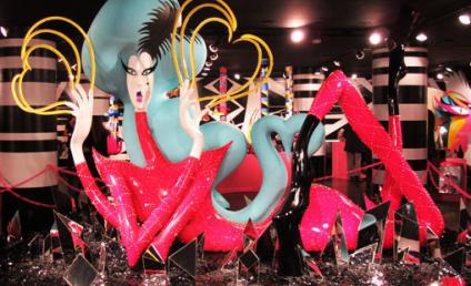 Barney's New York Presents: Lady Gaga's Workshop!