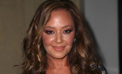Leah Remini Slams Scientology Super Bowl Ad: This Is Not a Religion!