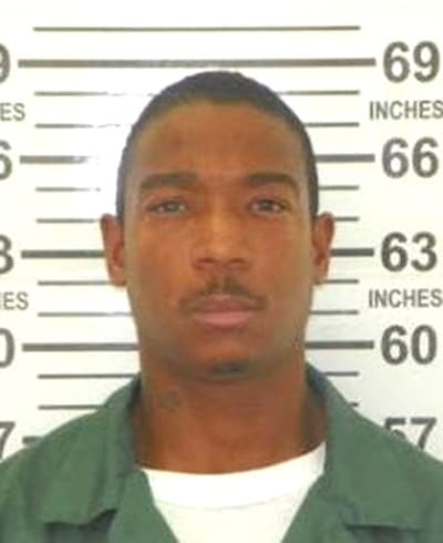 Ja Rule Mug Shot
