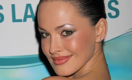Dasha Astafieva Not Home-Wrecking Playboy Mansion