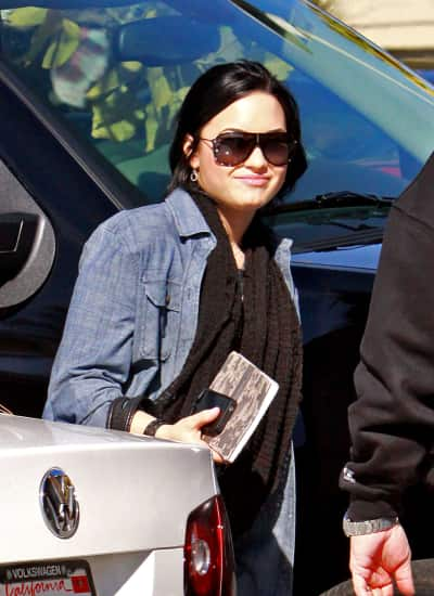Freedom for Demi