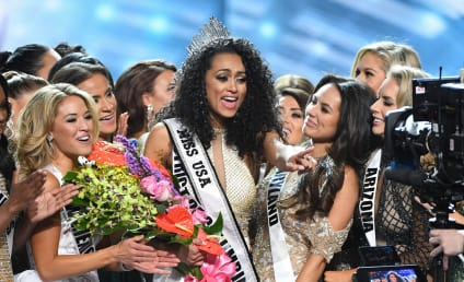20 Really Ugly Beauty Pageant Scandals