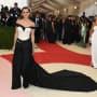 Emma Watson MET Dress