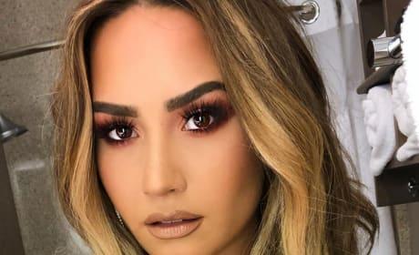 Demi Lovato Hospitalized for Suspected Heroin Overdose
