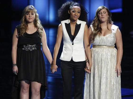 The Voice Singers