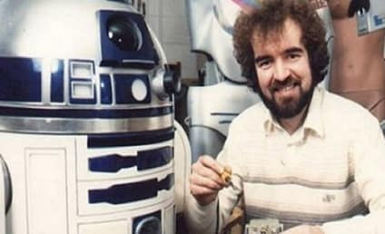 Tony Dyson Dies; Star Wars Special Effects Guru Was 68