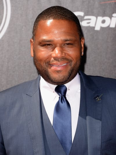 Anthony Anderson in 2014