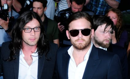 What Is Up With The Kings of Leon?