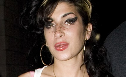 Amy Winehouse Convicted of Assault; Sentence Suspended
