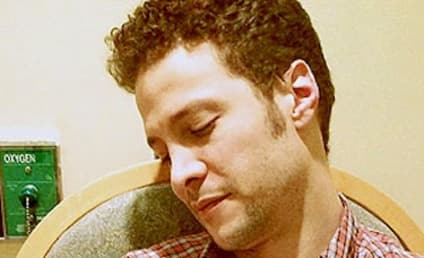Justin Guarini: Living in Poverty, Skipping Meals to Feed Kids?