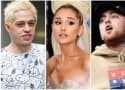 Pete Davidson Accused of Taunting Mac Miller With Intimate Photos of Ariana Grande