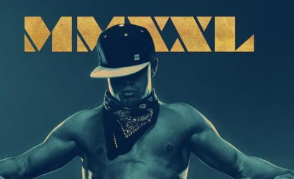Magic Mike XXL Poster: Released! Provocative!