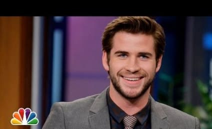 Liam Hemsworth on The Tonight Show: Miley Who?!?