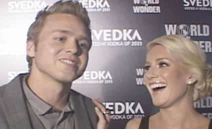 Heidi Montag and Spencer Pratt Support Gay Marriage