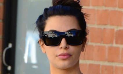 Kim Kardashian: Excited Over Life's Journey!
