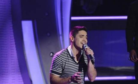 Did Stefano Langone deserve to get the boot on Idol?