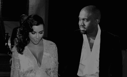 "Pastor Praises ""Journey"" of Kim Kardashian and Kanye West"