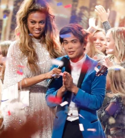 America's Got Talent Winner (Season 13)