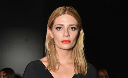 Mischa Barton: Incoherent in Scary Pre-Hospital Footage