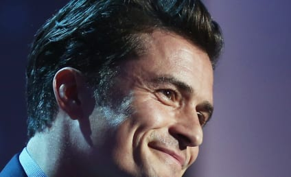 Orlando Bloom and Katy Perry React To Nude Pics!